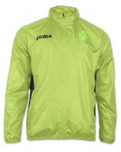 Foyle Valley Elite III Rain Jacket